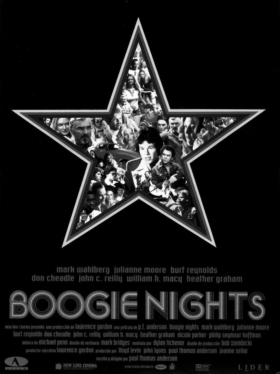 Boogie Nights di Paul Thomas Anderson